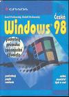 Česká Windows 98: podrobný průvodce začínajícího uživatele