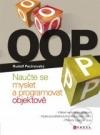 OOP – Naučte se myslet a programovat objektově obálka knihy