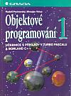 Objektové programování 1