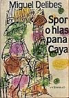 Spor o hlas pana Caya