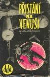 Přistání na Venuši