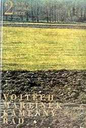 Kamenný řád - II. Meze obálka knihy