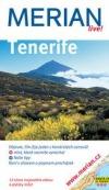 Tenerife obálka knihy
