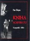 Kniha Nosferatu: vampýrská bible
