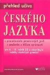 Přehled učiva Českého jazyka s procvičováním pravopisných jevů, a poučením a klíčem správnosti