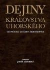 Dejiny kráľovstva uhorského: od počiatku do časov Žigmundových / vypravuje Jonáš Záborský. 1875