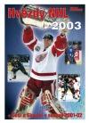 Hvězdy NHL 2003