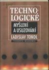 Technologické myšlení a usuzování