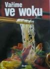 Vaříme ve woku.