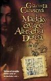 Magický čtverec Albrechta Dürera obálka knihy