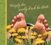 Každý den malý krok ke štěstí