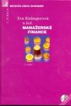 Manažerské finance