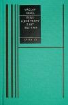 Spisy 3: Eseje a jiné texty z let 1953–1969