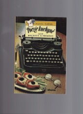 Poezie kuchyně aneb recepty s příběhy