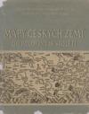 Vývoj mapového zobrazení území Československé republiky I