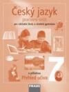 Český jazyk 7 pro ZŠ a VG PS