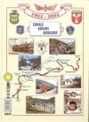 100 let trati Tanvald - Kořenov - Harrachov 1902-2002