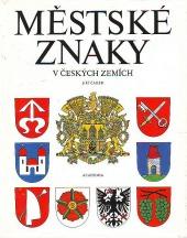 Městské znaky v českých zemích