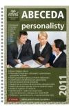 Abeceda personalisty 2011