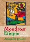 Moudrost Etiopie obálka knihy