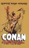 Conan: A zrodí se čarodějka... a jiné povídky