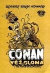 Conan: Věž slona a jiné povídky
