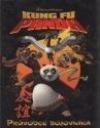 Kung Fu Panda - Průvodce bojovníka