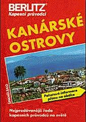 Kanárské ostrovy obálka knihy