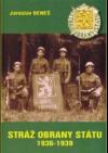 Stráž obrany státu 1936-1939
