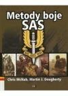 Metody boje SAS obálka knihy
