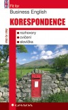 Fit for business English - Korespondence