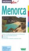 Menorca obálka knihy