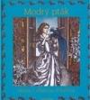 Modrý pták obálka knihy