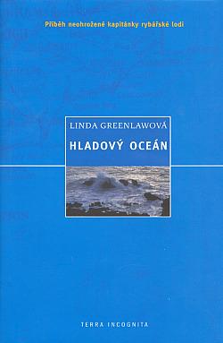 Hladový oceán obálka knihy
