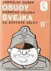 Osudy dobrého vojáka Švejka za světové války II.