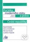 Počátky moderního státu a práva České republiky