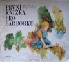 První knížka pro Barborku