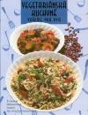 Vegetariánská kuchyně - Vaříme pro dva