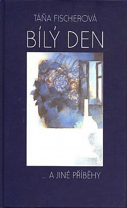 Bílý den obálka knihy