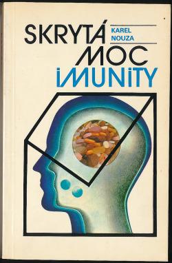 Skrytá moc imunity obálka knihy