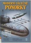 Moderní válečné ponorky