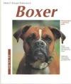 Boxer: porozumění a správná péče