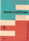Francouzština pro jazykové školy 2