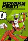 Komiksfest! 2011