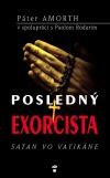Posledný exorcista - Satan vo Vatikáne