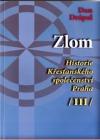 Historie Křesťanského společenství Praha /III/ - Zlom