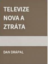 Televize Nova a ztráta absolutna obálka knihy
