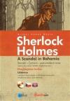 Sherlock Holmes: Skandál v Čechách | A Scandal in Bohemia