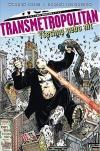 Transmetropolitan #7 - Všechno nebo nic