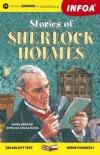 Případy Sherlocka Holmese | Stories of Sherlock Holmes